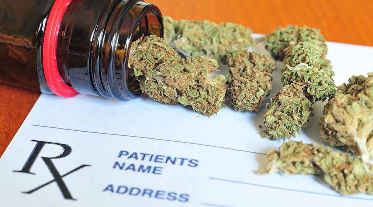Marijuana Prevent Alzheimer's