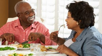 Alzheimers Diet Healthy Brain Food