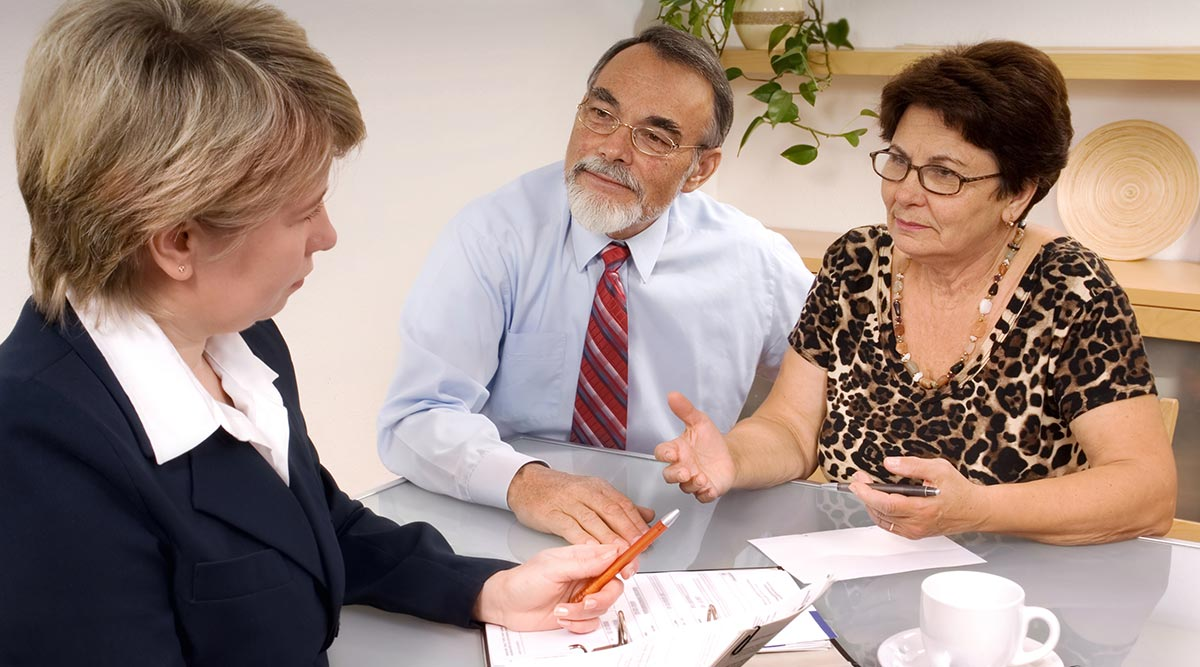 why seniors need power of attorney