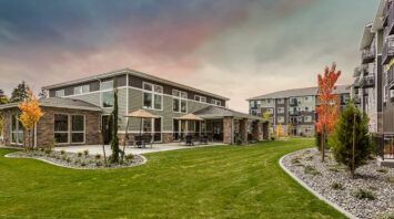 Affinity at Copperleaf Aurora CO