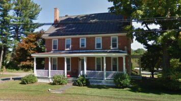 Ascutney House VT