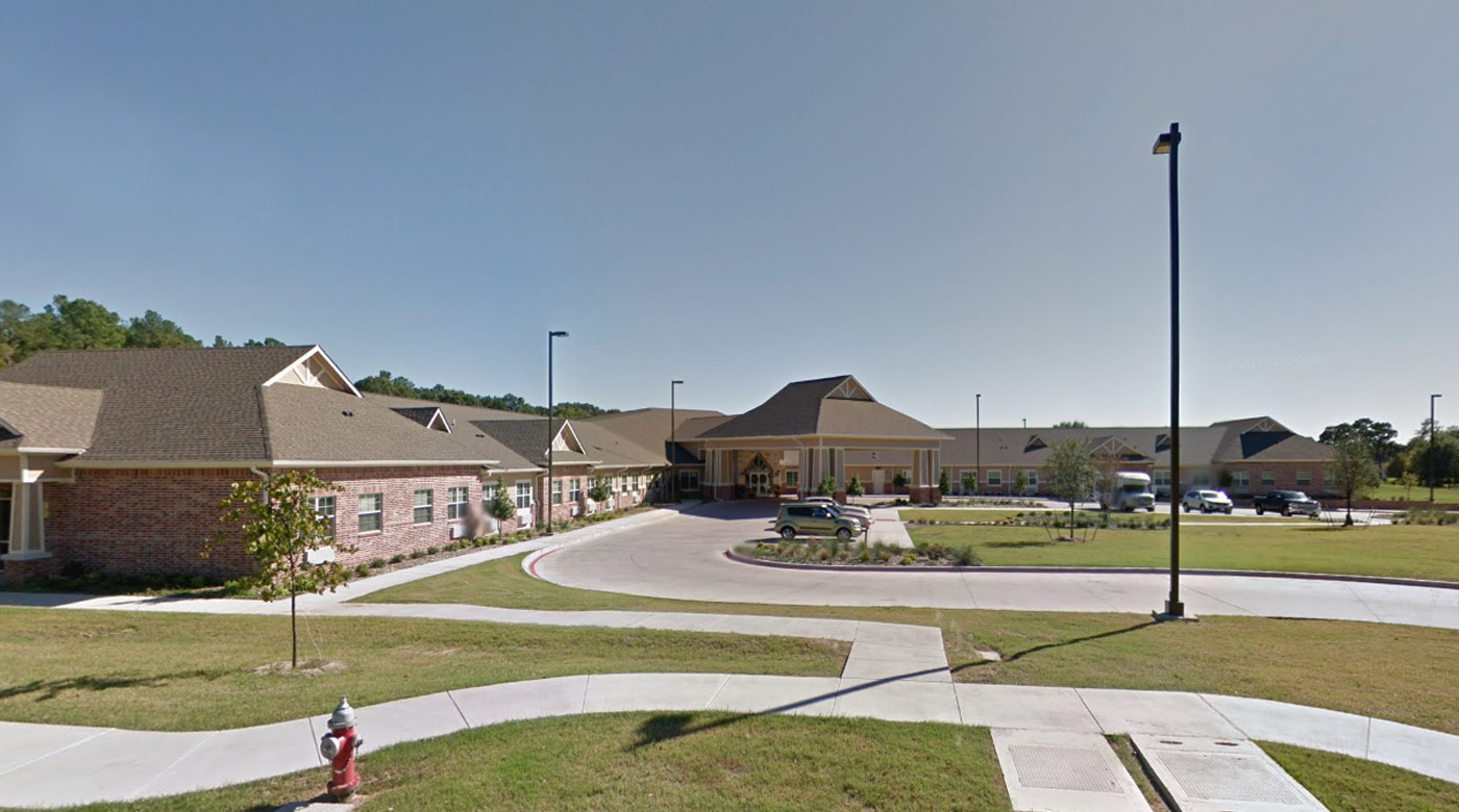 Autumn Wind Assisted Living Mineola TX