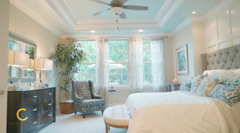 Celebration Village Acworth Bedroom