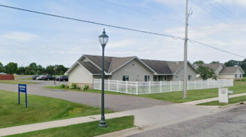 CentraCare Benedict Homes St Cloud MN