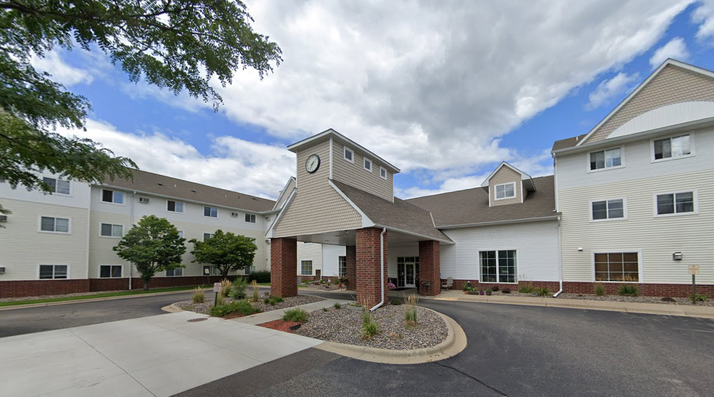 Champlin Shores Assisted Living