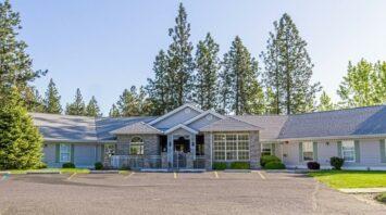 Cornerstone Court Memory Care Spokane WA