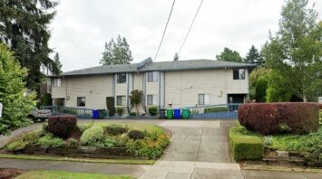 Genesis Adult Care Home 2 Portland OR