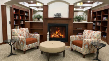 Hudson Estates Gracious Retirement Living Lansdale PA