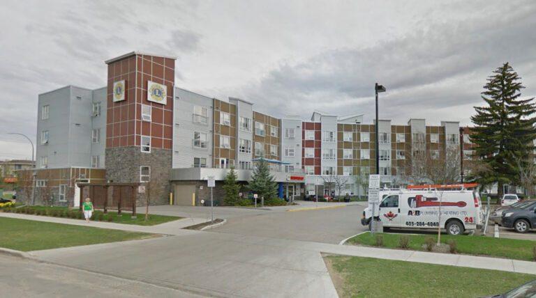 Lions Village Calgary AB