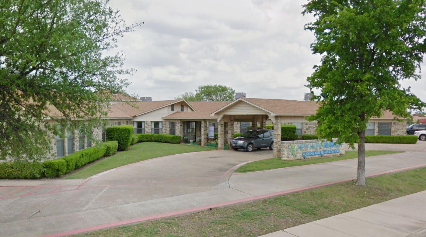 New Hope Manor Cedar Park TX