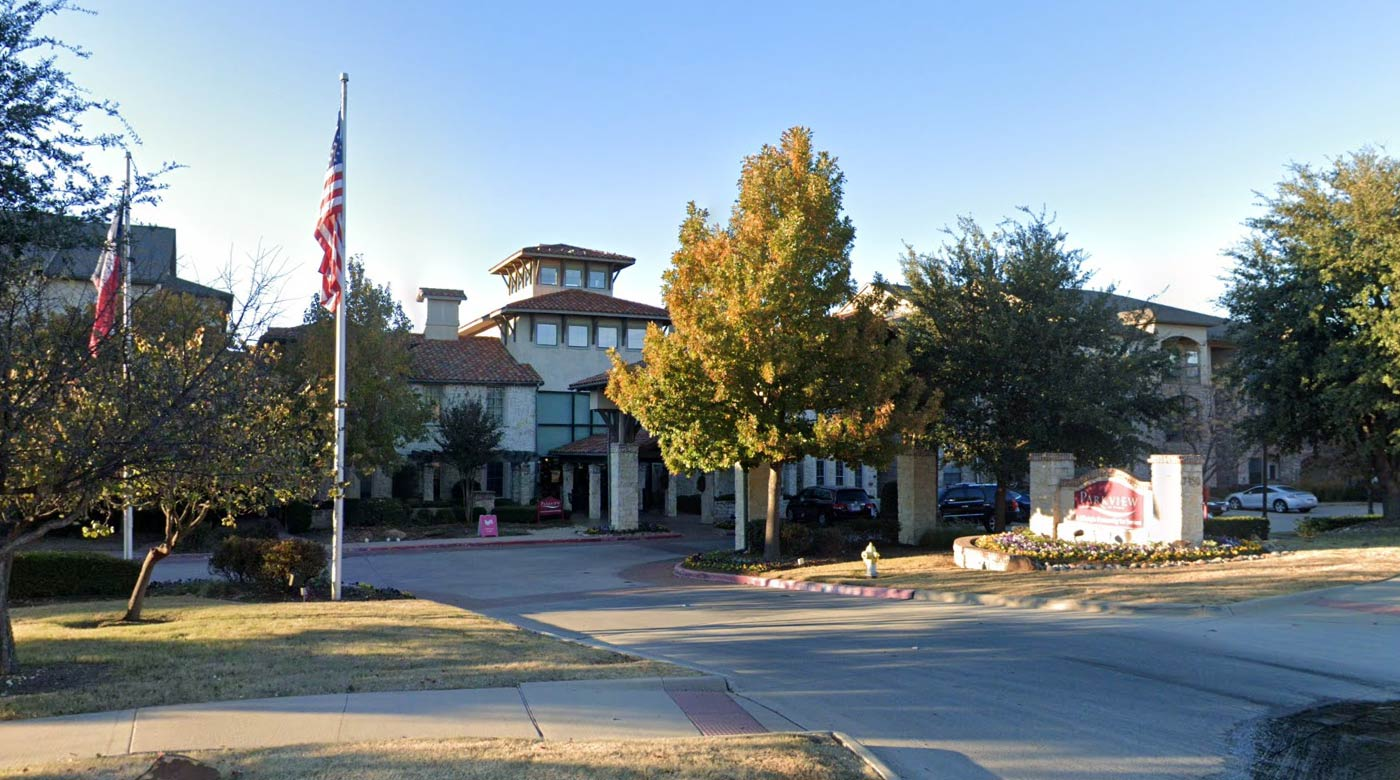 Parkview in Frisco TX