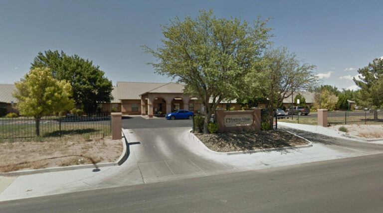 Peachtree Village Retirement Community Roswell NM