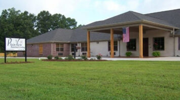 Plain View Assisted Living Richland MS