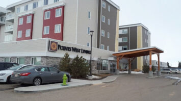 Points West Living Red Deer AB