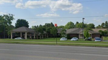 Riverdale Assisted Living Memphis TN 1