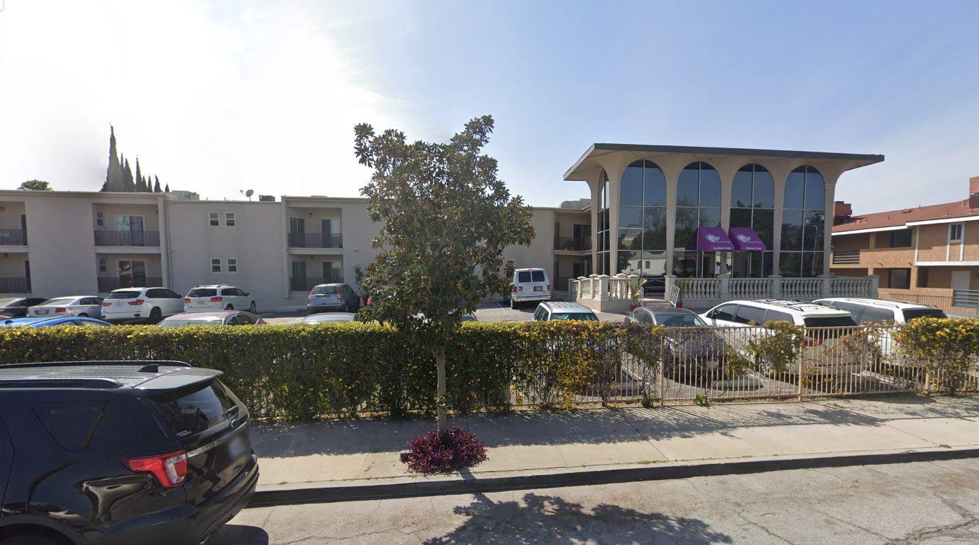 Royal Vista Care Center San Gabriel CA