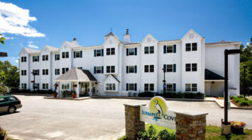 Sunapee Cove Assisted Living NH