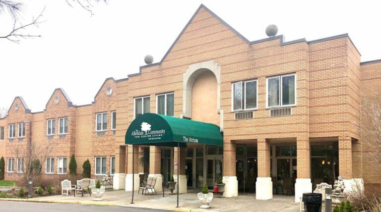 The Allendale Community for Senior Living NJ