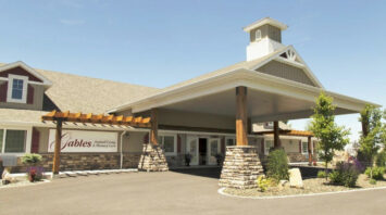 The Gables Assisted Living Memory Care of Pocatello II