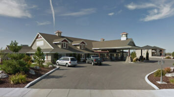 The Gables Memory Care of Blackfoot ID