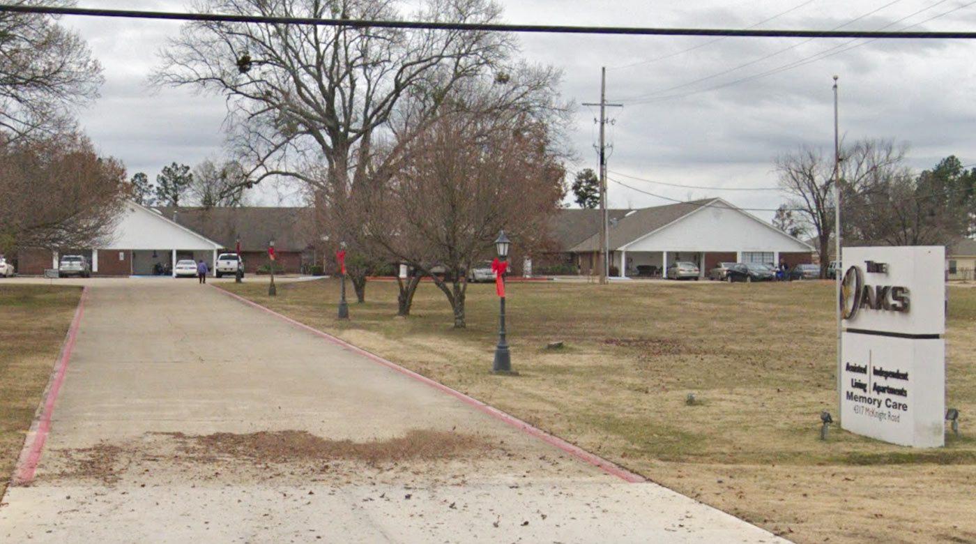 The Oaks Assisted Living Texarkana TX