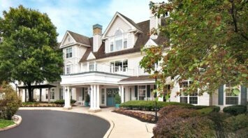 The Residence at Cherry Hill NJ