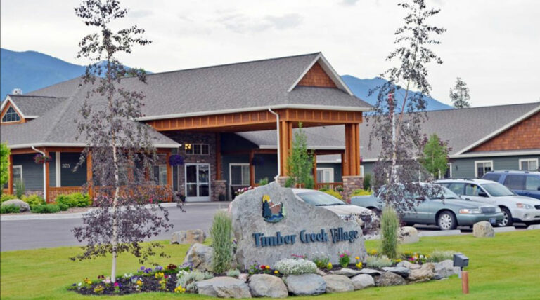 Timber Creek Village Assisted Living of Columbia Falls
