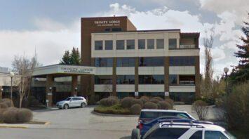 Trinity Lodge Retirement Residence Calgary AB