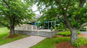 Warde Assisted Living Windham NH