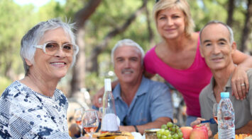 What is Independent Living