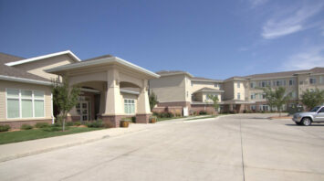 Whispering Creek Senior Living Sioux City IA