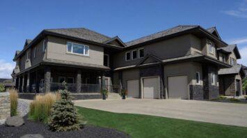 Windermere Manor Edmonton AB
