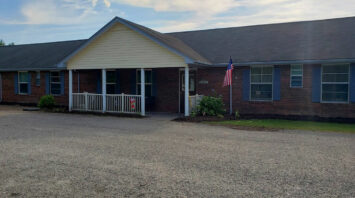 ahoskie assisted living nc