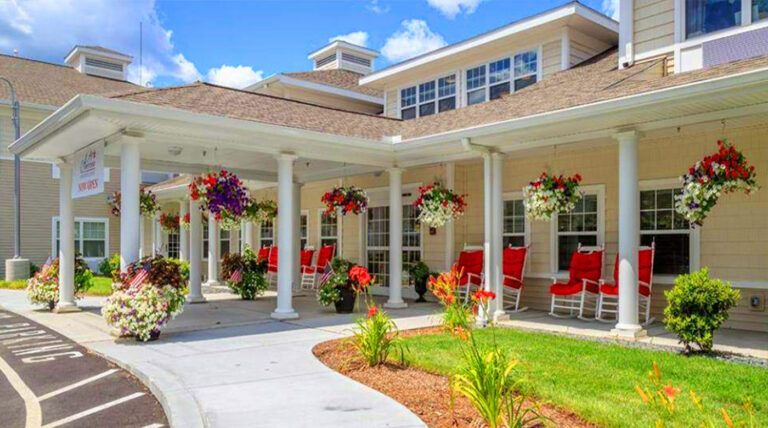 all american assisted living at hillsborough township nj