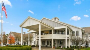 ashwood place senior living frankfort ky