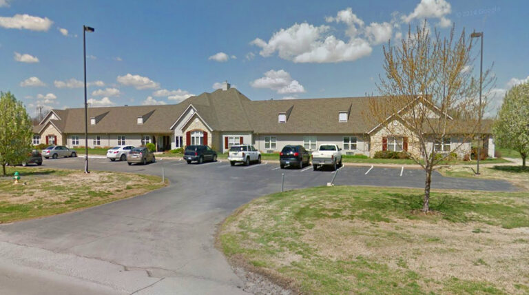 assisted living at windsor place coffeyville ks