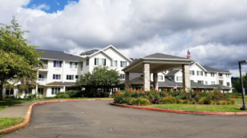 astor house at springbrook oaks newberg or