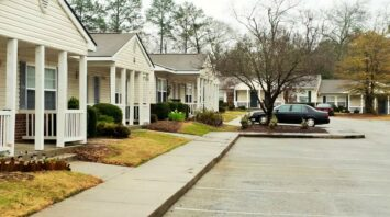 augusta springs apartments ga