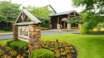 avila independent retirement community albany ny