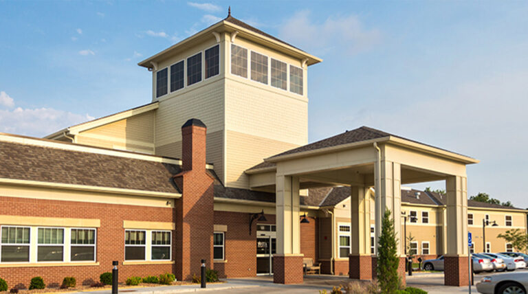 avita assisted living and memory care at rolling hills wichita ks
