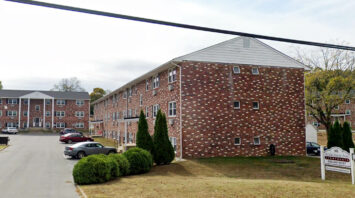 bridgetowne arms apartments bridgeton nj