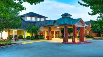brookstone assisted living fayetteville ar