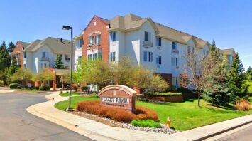 caley ridge assisted living englewood co