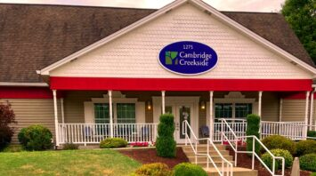 cambridge creekside retirement community charlerio pa
