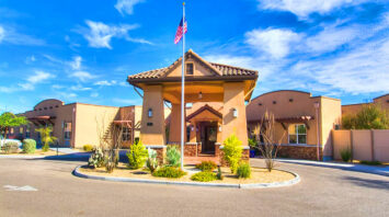 canyon valley memory care residence green valley az