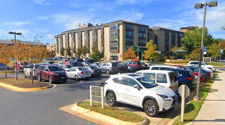 charles e smith life communities rockville md