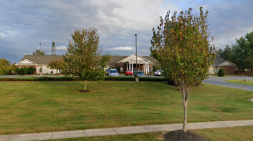 commonwealth senior living at hagerstown md