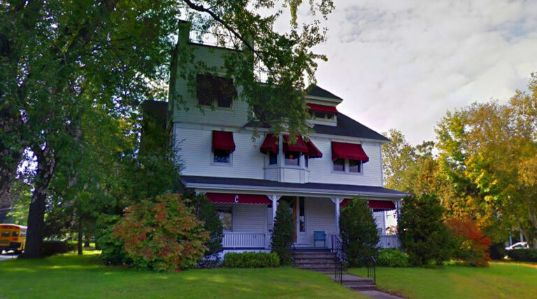 cook adult home mechanicville ny
