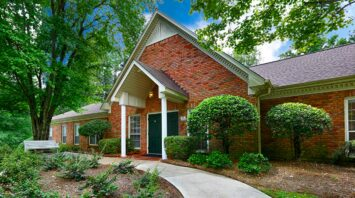 country cottages hoover al
