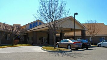creekside transitional care and rehabilitation meridian id
